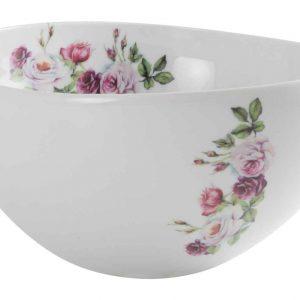ensaladera-porcelana-rosa-garden