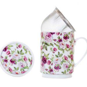tisana-porcelana-rosa-garden