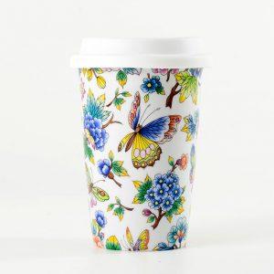 vaso americano jardin oriental