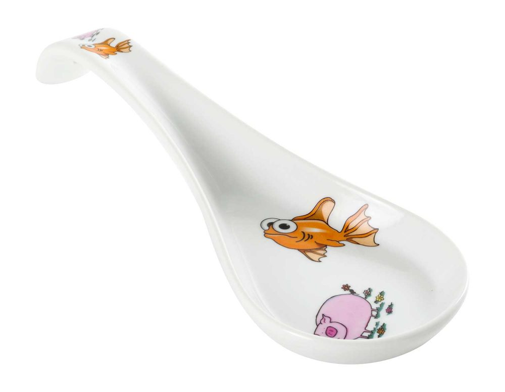 reposacucharas-porcelana-pez-cerdo