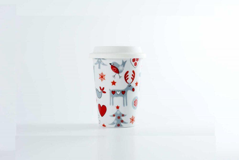 vaso americano reno tiza