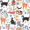 tapiz-gatos
