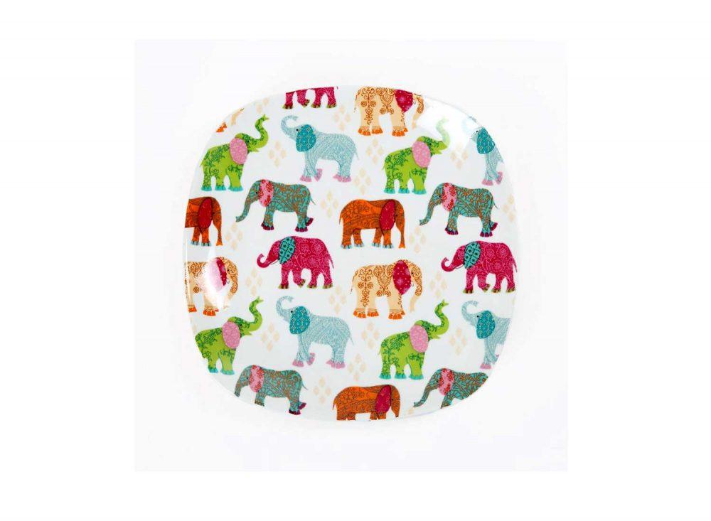 plato-postre-elefantes-jaipur