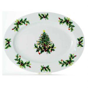 fuente-porcelana-navidad-abeto